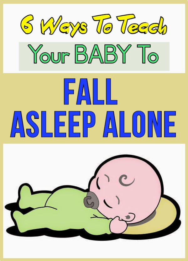 6-ways-to-teach-your-baby-to-fall-asleep-alone