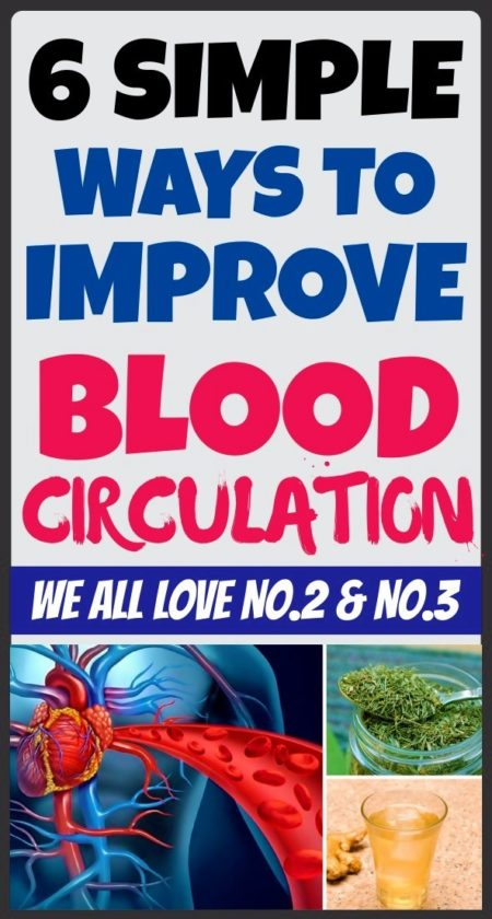 six-simple-ways-to-improve-blood-circulation-at-home