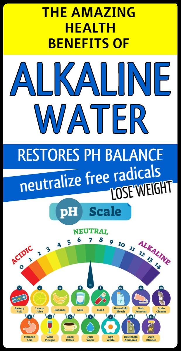 the-amazing-health-benefits-of-Alkaline Water