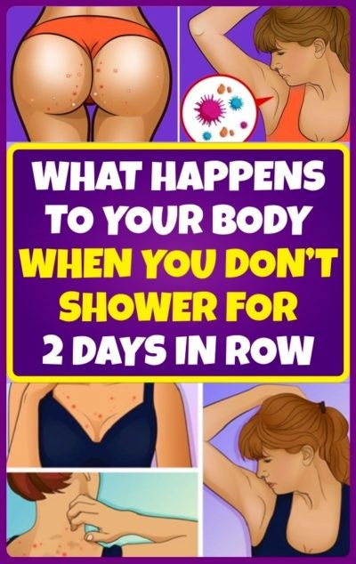 What-happens-to-your-body-when-you-dont-shower-for-2-days-in-row