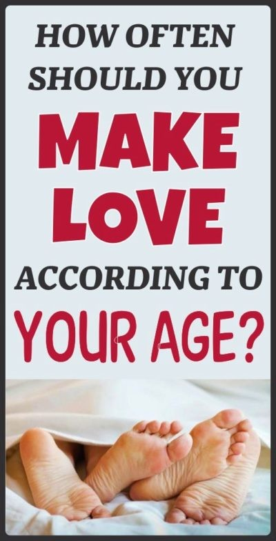 how-often-should-you-make-love-according-to-your-age