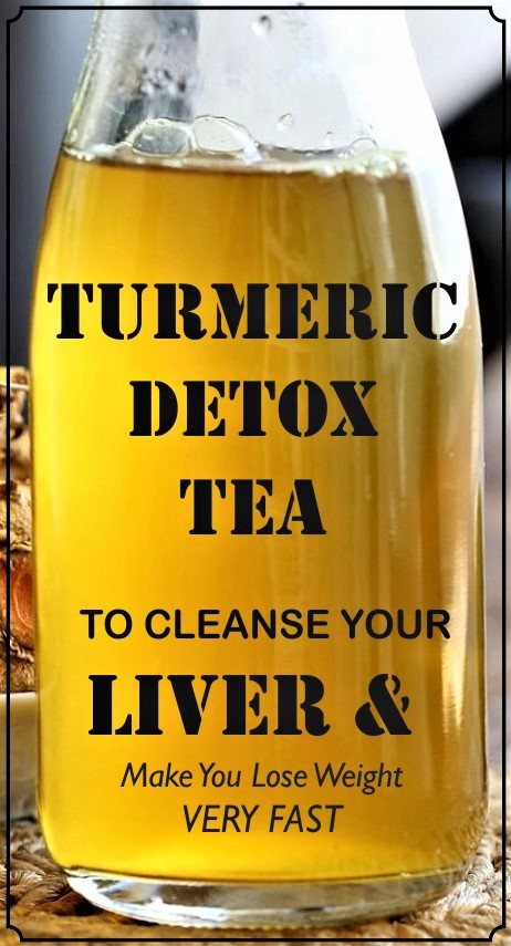 amazing-turmeric-tea-to-detox-your-liver-and-lose-weight