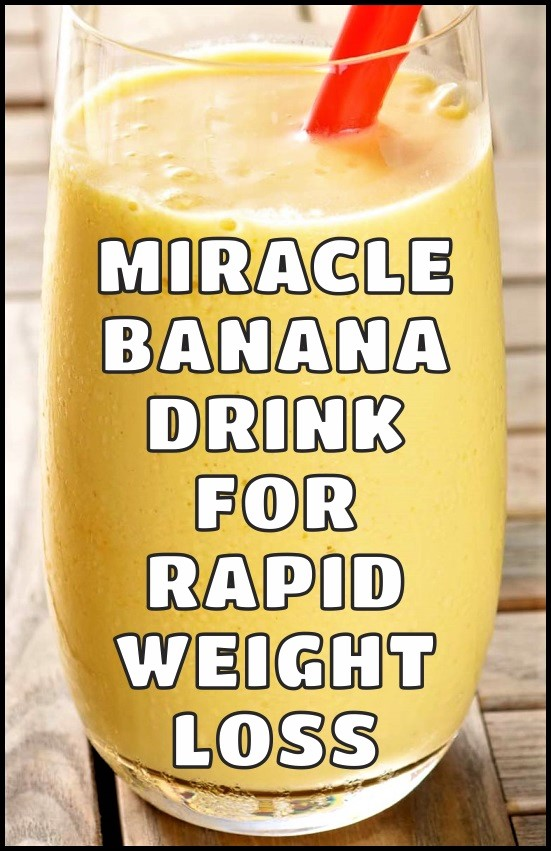 miracle-banana-shake-for-rapid-weight-loss