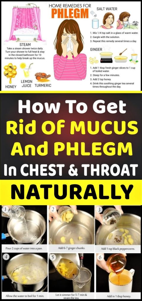 How-To-Get-Rid-of-Phlegm-and-Mucus-in-Chest-and-Throat